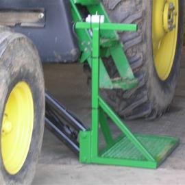 Example of a Stand-up Lift